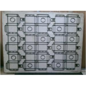 Khuôn bế hộp MS01
